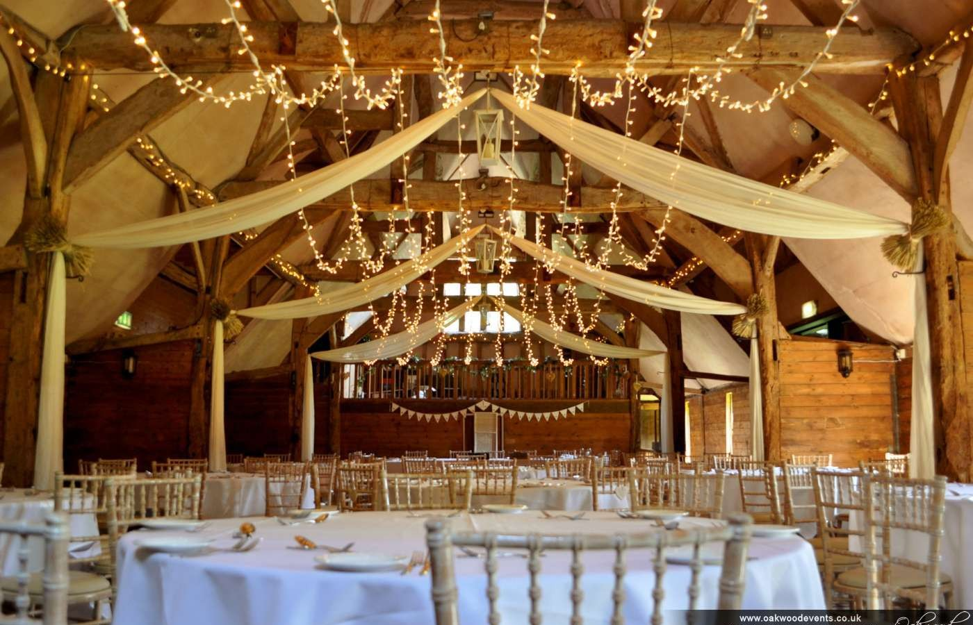 Lains Barn Fairy Lights
