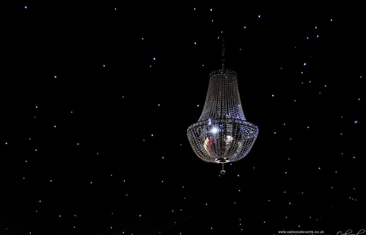 Mirror ball chandelier arubaitofo Gallery