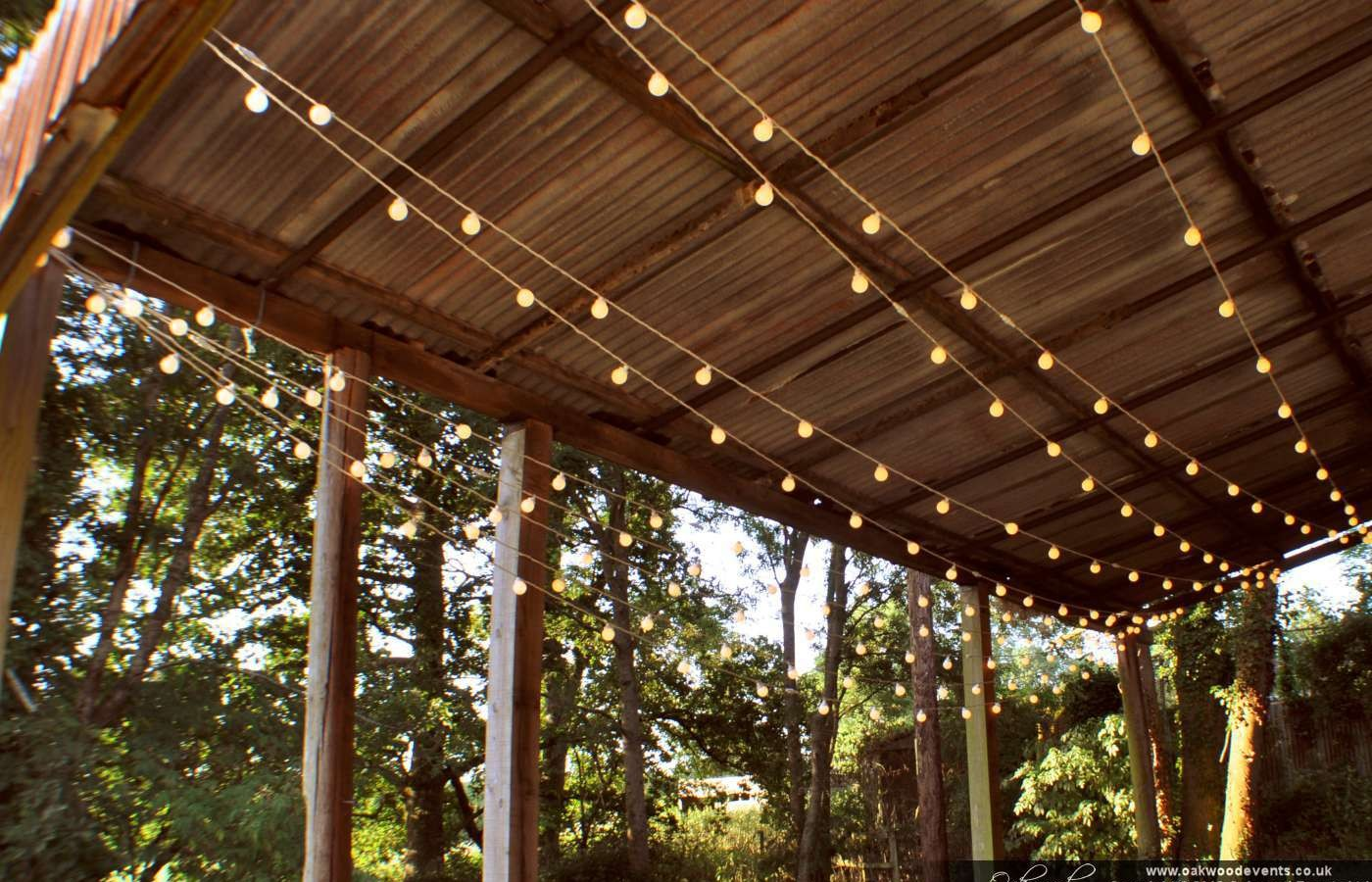 Http Www Oakwoodevents Co Uk Blog Outdoor Festoon Lights