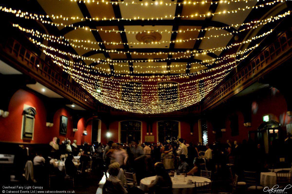 Wedding Lighting Portfolio Oakwood Events