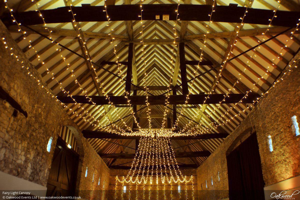 fairy lights hire oakwood events. Black Bedroom Furniture Sets. Home Design Ideas